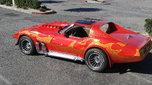 1972 Chevrolet Corvette  for sale $44,000