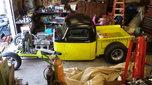 1937 Ford Custom Rat Rod  for sale $18,000
