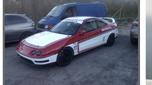 Integra Type R race car