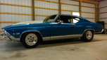 1968 Chevrolet Chevelle ~ Over $75,000 Invested