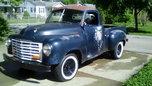 1949 Studebaker 392 HEMI  for sale $15,900