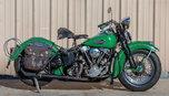 1940 Harley-Davidson Other  for sale $34,800