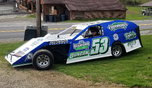 Ron Hornaday modified  for sale $9,800