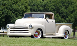 1948 Chevrolet 3100 Speedster Custom built Convertible