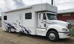 2014 Showhauler 38' RV  for sale $180,000