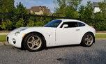 2009 Pontiac Solstice  for sale $27,000