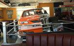 NASCAR Cut-Away Car