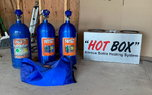 NOS bottles and wamer  for sale $550