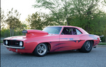 1969 Chevrolet Camaro  for sale $69,500