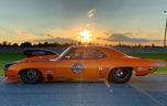 69 Camaro OL 10.5, LDR, No Prep  for sale $165,000