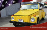 1974 Volkswagen Thing  for sale $24,900