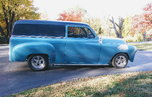 1951 Plymouth Suburban  for sale $8,500