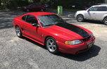 1997 Mustang Cobra  for sale $16,500