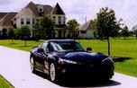 3000 Mile 1999 Dodge Viper GTS  for sale $60,000