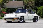1982 Porsche 911  for sale $44,950