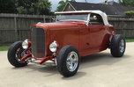 1932 Ford Highboy Roadster  for sale $59,000