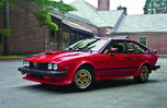 1985 Alfa Romeo GTV-6  for sale $60,000