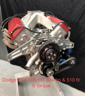 MTI/Ernie Elliott Engine  for sale $13,000
