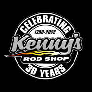 KENNY'S ROD SHOP