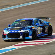 2018 Audi R8 LMS GT4  for sale $159,000