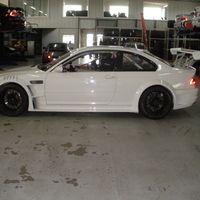 BMW E46 V8 Wide body   for Sale $115,000