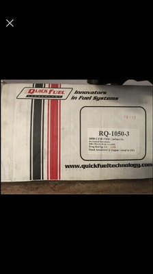 QFT RQ1050 4150