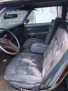 1978 OLDSMOBILE TORONADO  for Sale $4,249