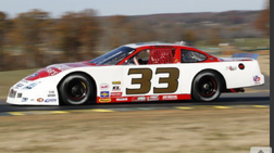 Road Course Stock Car