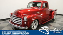 1948 GMC 100  for sale $72,995