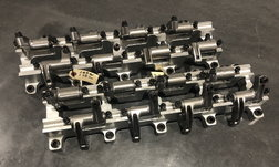T&D Steel Hemi Rocker Arm Set  for sale $3,500