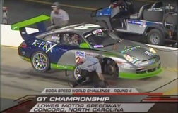 2004 Porsche (996.2) 911 GT3 Cup (Supercup)