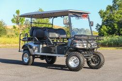 Lifted Bintelli 6PR Golf Cart  for sale $7,495
