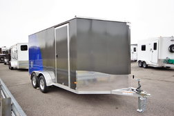 2020 NEO NAMR 7x14 Motorcycle Trailer