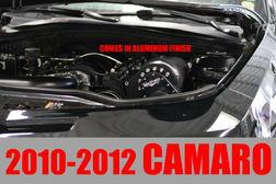 CAMARO ARP-K-GM-LS1011 2010-2012 TUNER SUPERCHARGER KIT TORQ