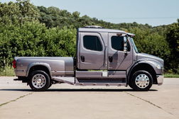 2007 FREIGHTLINER M2-106 SPORT CHASSIS P2