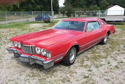 Antique Classic Cars And Trucks Thunderbird For Sale On