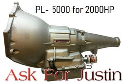 *NEW* TSI Powerglide Race PL-5000   for sale $4,200