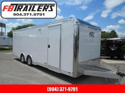 2020 ATC 24ft Quest 405 Car / Racing Trailer  for sale $27,999