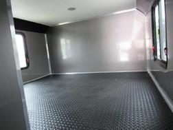 2021 Cargo Mate 48ft Gooseneck Bath Package Car / Racing Tra