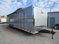 2019 34' Pro Stock BATH PACKAGE w/ A/C Elect Awning  for Sale $34,999