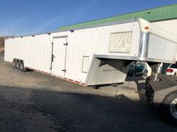 48 foot race trailer