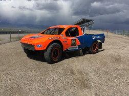 2016 Racer Engineering Pro 4 Race Truck