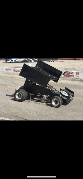 Hurricane complete roller  for Sale $10,000
