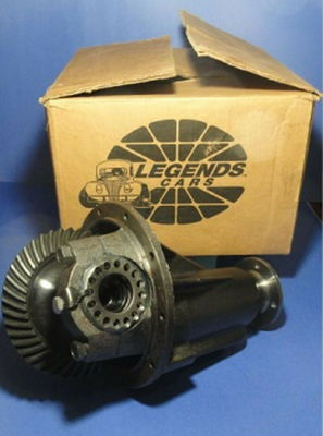 LEGEND GEARS! New 3.58 and Used 3.42 Gears, Spooled