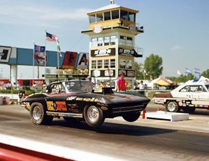 1963 SWC SS/HA  for Sale $150,000