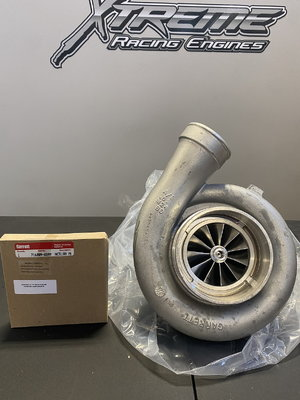 Garrett Gtx5533r Billet 98mm Inducer Turbo W/o Turbine Housi
