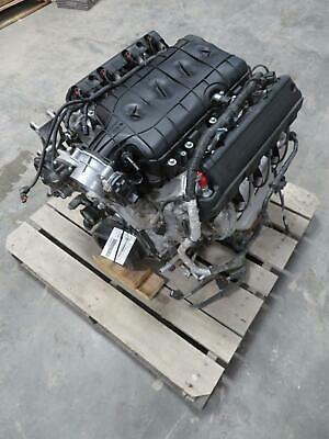 2014 Chevrolet Corvette C7 6.2L Lt1 Complete Engine