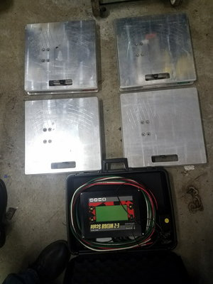 Selling ALL Racing Equipment