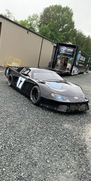 Race Ready Fury Super Late Model  for Sale $49,999