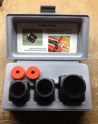 Koul Tools #1016 hose assembly tool